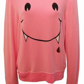 WILDFOX - Vampire Love Baggy Beach Jumper