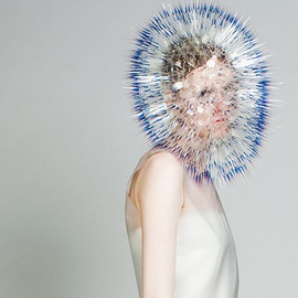 MAIKO TAKEDA - ATMOSPHERIC REENTRY