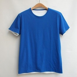 digawel - REVERSIBLE T-SHIRT