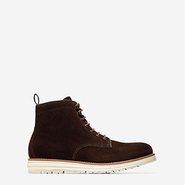 Cole Haan, Todd Snyder - Cortland Grand Boot - Chestnut/Brown/Summit White?