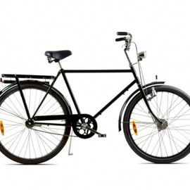 Pashley Roadster