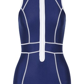Duskii - Saint Tropez neoprene swimsuit