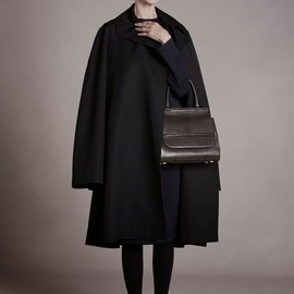 THE ROW - Linda Rodin for The Row, prefall 2014
