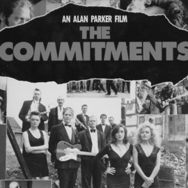 ALAN PARKER - The Commitments