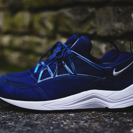 Nike - Nike Air Huarache Light/Navy