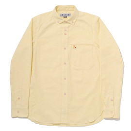 bal - OXFORD BD SHIRT
