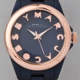 Marc by Marc Jacobs - Marc by Marc Jacobs Dreamy Logo Bubble Watch
