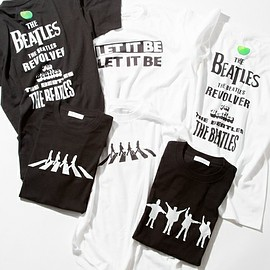 BEAUTY&YOUTH UNITED ARROWS - BEATLESTシャツ