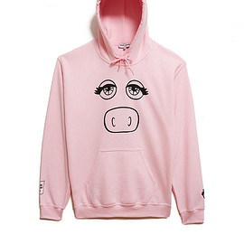 Opening Ceremony - Muppets Hoodie