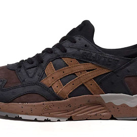 "ASICS Tiger - GEL-LYTE V ""TARTUFO PACK"" ""LIMITED EDITION for L2"""