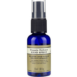 NEAL'S YARD REMEDIES - Organic Defence Hand Spray