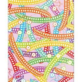SECOND SKIN - yoshi47 「heaven02」 / for iPhone 5s/au