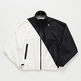 adidas originals by hyke - windbreaker