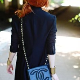 CHANEL - Chanel style