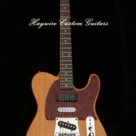 Fender - Fender Nashville Telecaster Warmoth Option Bigsby TEL Duncan Lollar Option