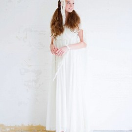 Palm wedding - tete boutique ヘッドドレス