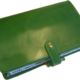 Glenroyal - Bridle leather notebook cover