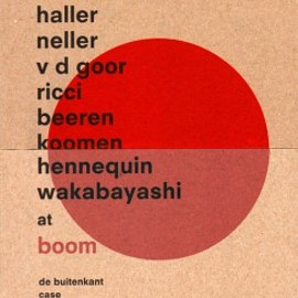2nd Re-Sized Edition, Irma Boom - Biography in Books