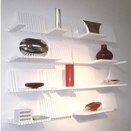 Sebastian Errazuriz - Piano Wall Shelf