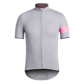 Rapha - Super Lightweight Jersey SS2015 Grey