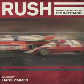 Hans Zimmer - Rush: Original Motion Picture Soundtrack