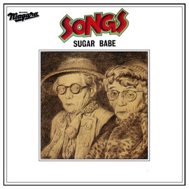 Sugar Babe - Songs