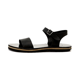 MHL. - MHL LEATHER SANDAL