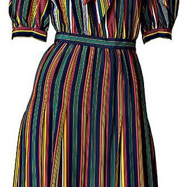 Yves Saint-Laurent - Dress Yves Saint Laurent, 1970s 1stdibs.com