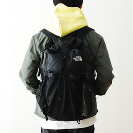 "THE NORTH FACE - ""Flyweight Stuff Pack"""
