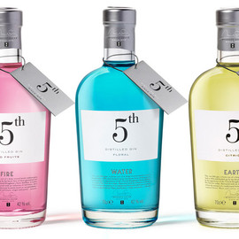 Puigdemont Roca - 5th Gin