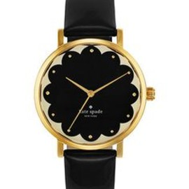 kate spade NEW YORK - metro black