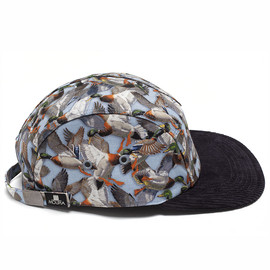 MOUPIA - Ducks 5 Panel Hat