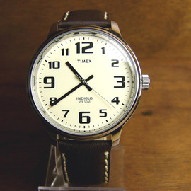 TIMEX - TIMEX EASY READER T28201