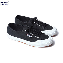 SOPHNET. - SUPERGA CANVAS SNEAKERS