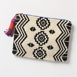 Anthropologie - Achroma Angles Pouch