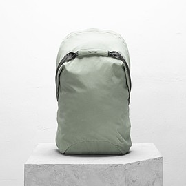 topologie - Multipitch Backpack Small - Moss