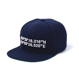 THE NORTH FACE - THE NORTH FACE/HELLY HANSEN石垣店 SOUVENIR CAP(スーベニア・キャップ)