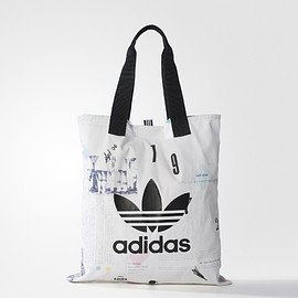 adidas originals - オリジナルス バッグ[IP SHOPPER BAG]