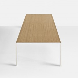 Luciano Bertoncini for Kristalia - Thin-K table