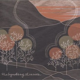 The Lyndsay Diaries - Tops of Trees Are on Fire