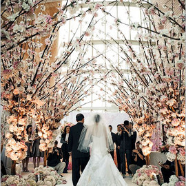 wedding - wedding-aisle-decoration-design-11-23