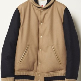 marka - DOWN AWARD JACKET