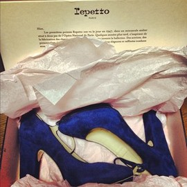Repetto - repetto strap highheel pumps