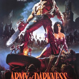Sam Raimi - Army of Darkness