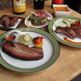 WHITE SMOKE - Meat Lover's Course