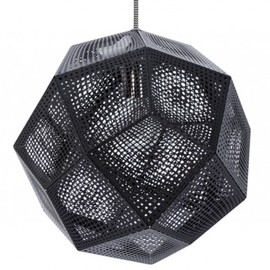 Tom Dixon - Etch Shade Black