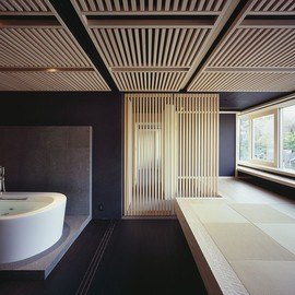 Kenichi Kohmura / Ken Architects - House in Shirokane