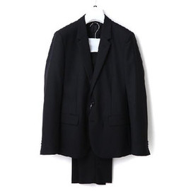 Maison Martin Margiela - black Suit