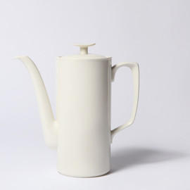 BRANKSOME CHINA - COFFEE POT