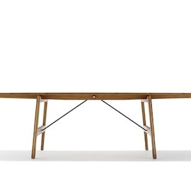 We Do Wood - Dining Table no. 1